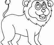 Free coloring and drawings The lion king coloring Coloring page