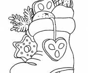 Coloring pages Christmas Gifts Online