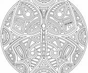 Coloring pages Send it difficult