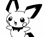 Coloring pages Pokemon Evolve