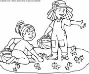 Coloring pages Kindergarten Summer and Fun