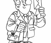 Coloring pages A color factor