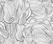Coloring pages Anti-Stress for Adults