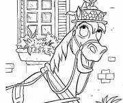 Coloring pages Aristocats online