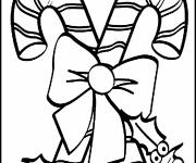 Coloring pages Candy bars