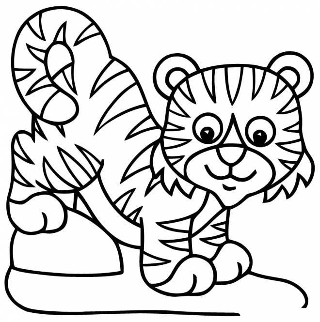 Free coloring and drawings Dexter printable drawing Coloring page