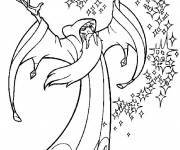 Coloring pages Camelot Quest Drawing