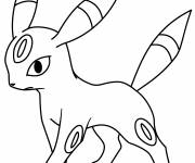 Coloring pages Pokemon to color