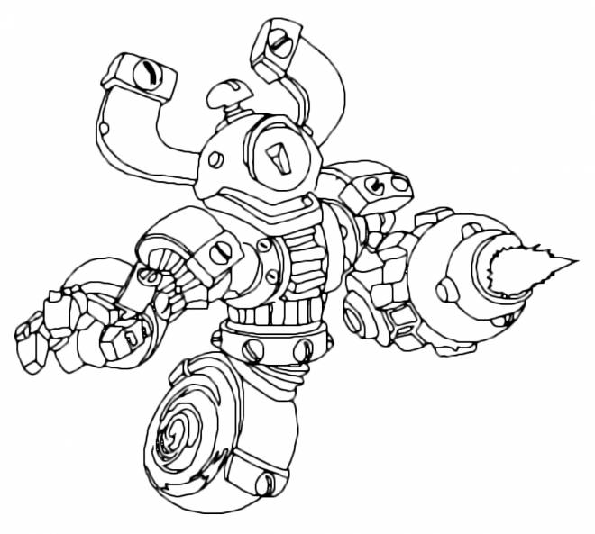 free printable ratchet and clank coloring pages liste 20 à 40