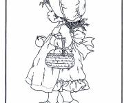 Coloring pages Sarah Kay free images