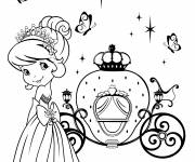 Coloring pages Free print strawberry shortcake