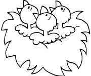 Coloring pages Charley and Mimmo online