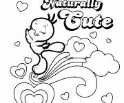 Coloring pages tweety and sylvester coloring page to print