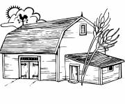 Free coloring and drawings Easy closes Coloring page