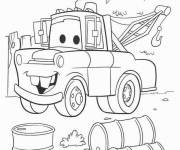 Free coloring and drawings Cars drawings to print Coloring page