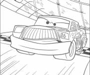 Free coloring and drawings Greg Candyman wants victory Coloring page