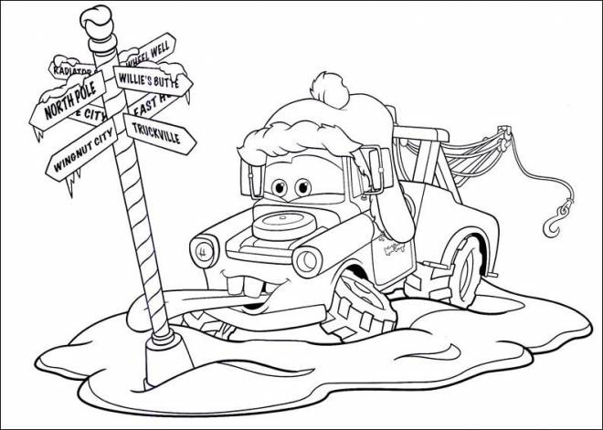 Free coloring and drawings Martin needs help Coloring page
