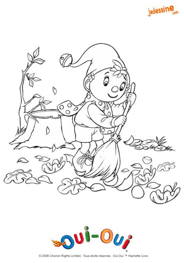 Free coloring and drawings Autumn leaf Coloring page