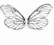 Coloring pages Dragonfly color