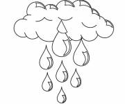Coloring pages Huge Rain Caves