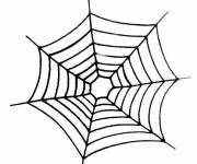 Coloring pages A Web