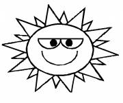 Coloring pages Comic sun