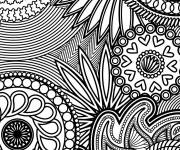 Coloring pages Anti-Stress online