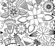 Coloring pages Anti-Stress Reviews