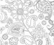 Coloring pages Color Anti-Stress
