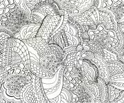 Coloring pages Color Art Therapy