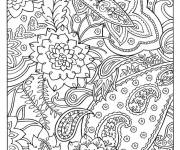Coloring pages Natural Art Therapy