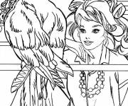Coloring pages Online teen