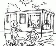 Coloring pages Color holiday