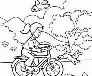 Coloring pages Spring Holidays