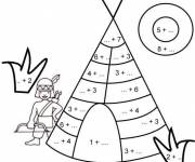 Coloring pages Magic cp 23