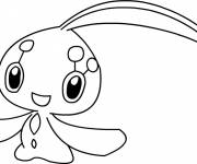 Coloring pages Nintendo Magic Character