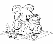 Coloring pages Disney Animal Stress Relief