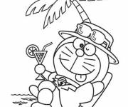 Coloring pages Relaxation for the Little Ones