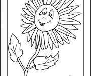 Coloring pages Letter for Father's Day