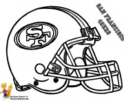 Coloring pages NFL 11