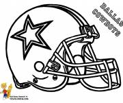 Coloring pages NFL downloadable