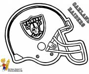 Coloring pages NFL to color
