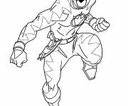 Free coloring and drawings Movies Hero Coloring page