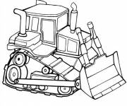 Free coloring and drawings Coloring shovel Coloring page