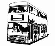 Coloring pages Coach to download