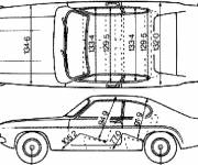 Coloring pages Ford Technical