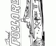 Coloring pages Auto Racing Online