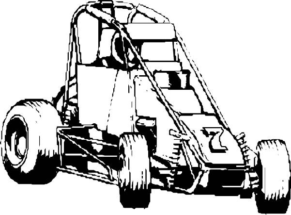 Free coloring and drawings Sports car to download Coloring page