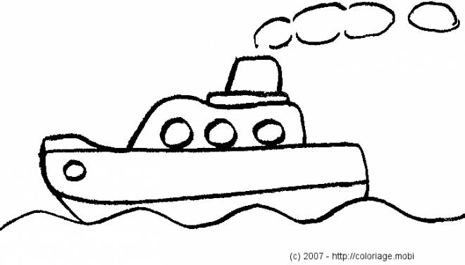 Free coloring and drawings Single liner Coloring page