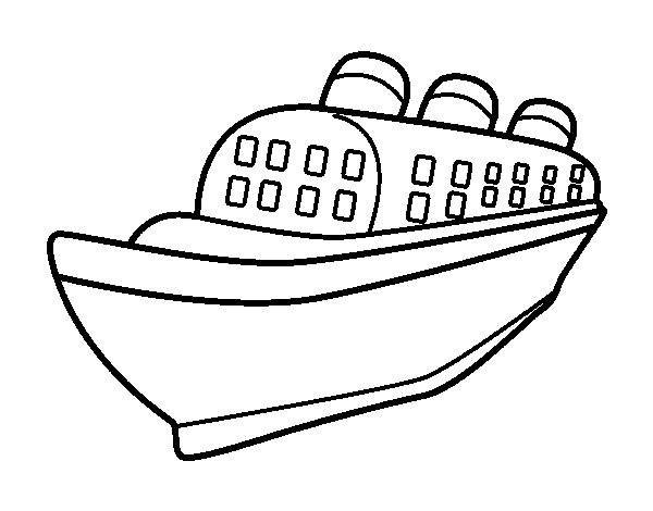Free coloring and drawings Vector liner Coloring page